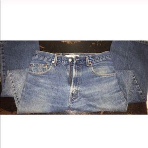 Levi's Jeans - 2 pairs Men's Levi's 517 inseam 31